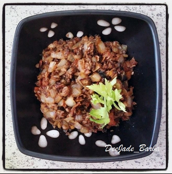 Foodies: Bangus Sisig (Milkfish) | Filipino delicacies that'll make you asks for seconds. | DeeCluelessLady.com